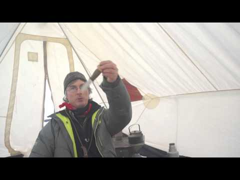 Hot Tent Chat and Gear Review