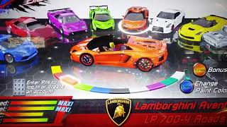 Cruis'n Blast New Arcade Game Dave And Busters Complete Play Through  All 5 Races Played 2018