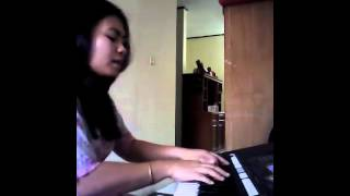 Lagu Rohani-Terlalu Besar Mike Mohede cover Yolanda