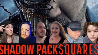 S2 Ep3 Shadow Pack Squares Review: Venom