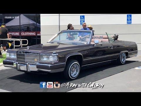 Cadillac fest 2018