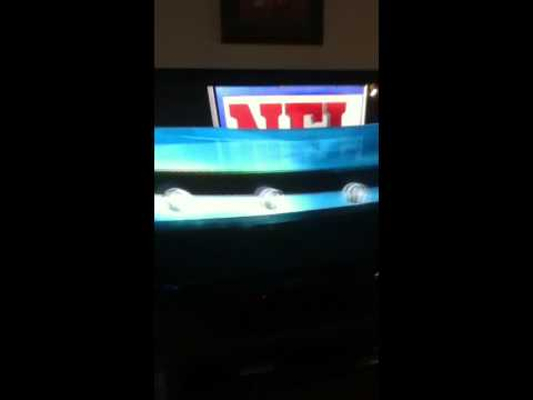 Super Bowl XLVI (46) Introduction Blooper