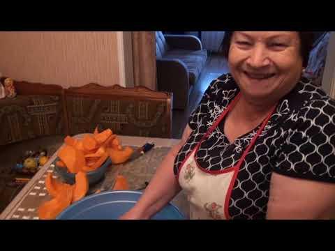 Как приготовить 🍕 пироги с тыквой