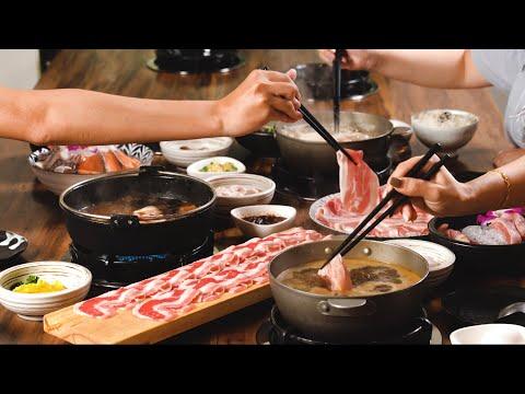 沐喜鍋物食堂 30秒形象影片