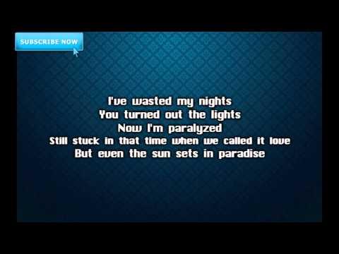 Maroon 5 - Payphone ft. Wiz Khalifa ( LYRICS+DOWNLOAD ) HD
