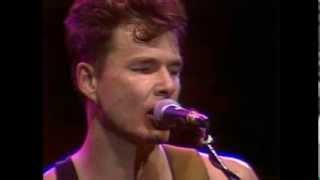 Big Country - Wonderland (Live at The Town And Country Club, 1990)
