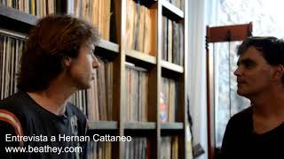 Entrevista a Hernan parte 2 (por Rafael Sorol)