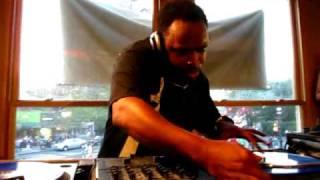 DJ Spinna on the 1