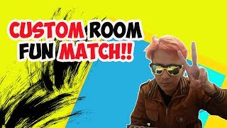 YOKS KITA CUSTOM ROOM FUN ONLY AJA YA