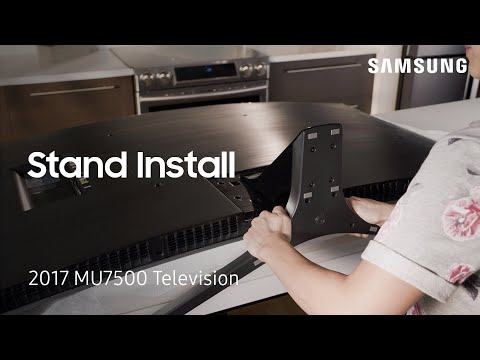 Download Drivers: Samsung UN65KU750DF LED TV