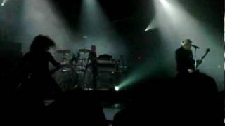 SAMAEL - Intro - Under One Flag  - Aéronef LILLE (Fr) le 27 mars 2010 + Lyrics