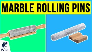 7 Best Marble Rolling Pins 2020