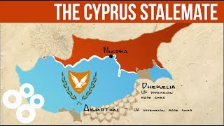 A Brief Documentary on Cyprus Conflict 2017