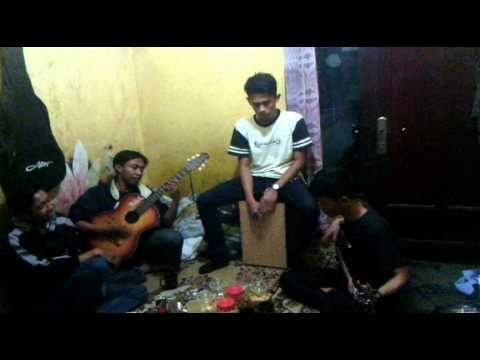 INK BAND BLUES ROCK BAND CIMAHI CITY INDONESIA