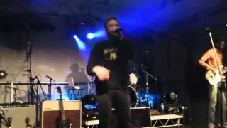 EVIL EDDIE-Golden age @ Red Deer Fest 2012