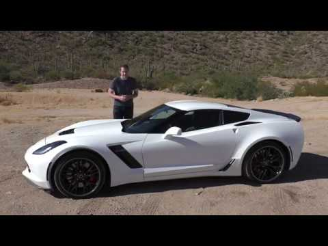 Is The Chevy Corvette Z06 Finally A Supercar?