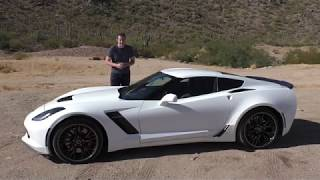 Download Is the Chevy Corvette Z06 Finally a Supercar? Mp3 and Videos