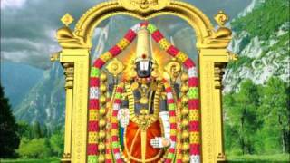 Sri Venkateswara Suprabhatam ( Mangalam) 3D Animation Songs Part - 4