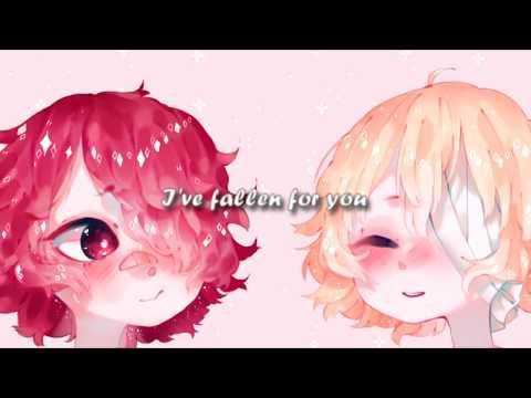 【FUKASE English & Oliver】Fallen For You