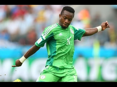 Best Unknown Talents #03 ●Ogenyi Onazi● (Re-Up)