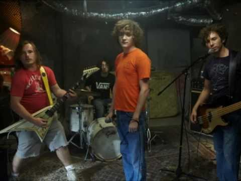 Losers Take All  Anyone Can Do It Kyle Gallner singing