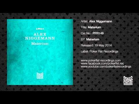 Alex Niggemann: Materium