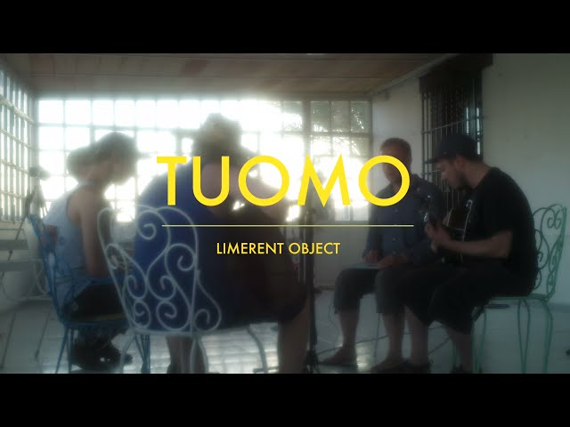 TUOMO – Limerent Object