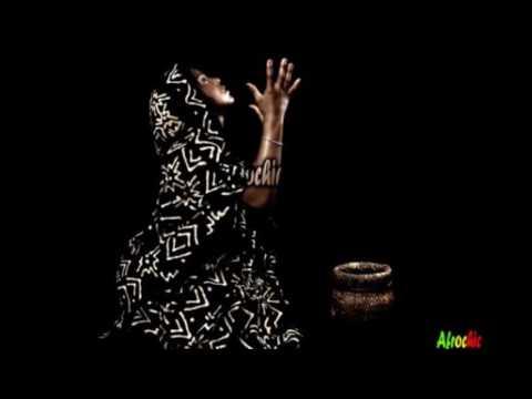 AFRICAN MUSIC FOR MEDITATION: KORA INSPIRATION II