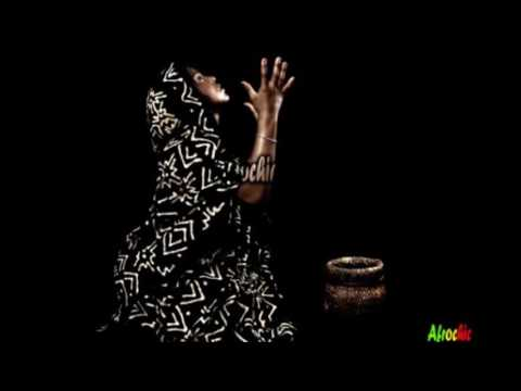 AFRICAN MUSIC FOR MEDITATION: KORA INSPIRATION II