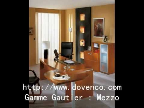 dovenco vente de meubles gautier office toutes les. Black Bedroom Furniture Sets. Home Design Ideas