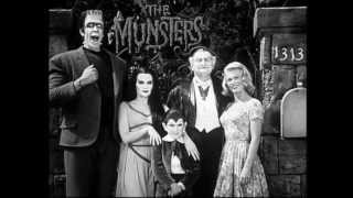 "UkeFoote ""The Munsters Theme"" by Jack Marshall"