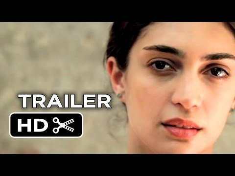 Tbilisi, I Love You Official Trailer 1 (2014) - Romantic Anthology HD