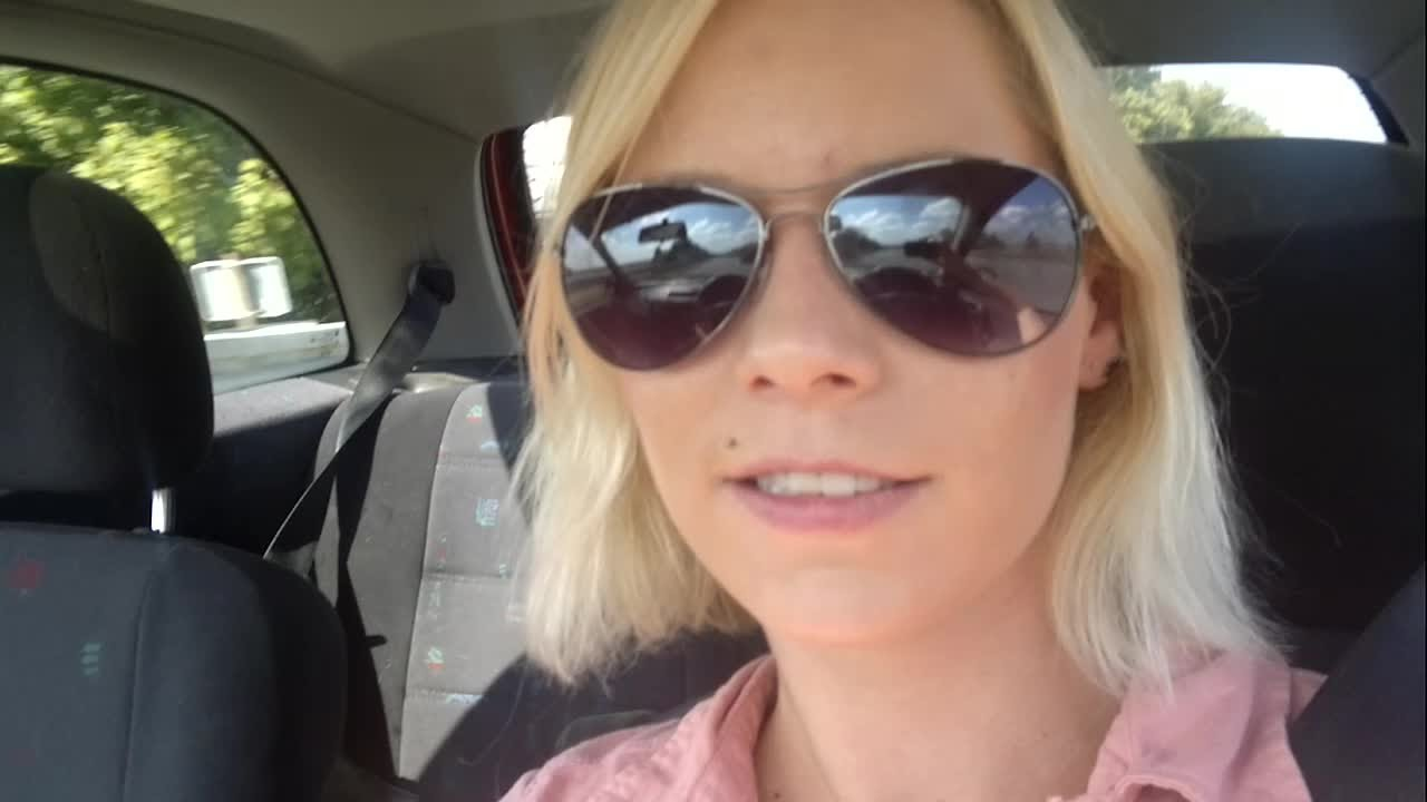 Werbung ausm Auto - YouTube