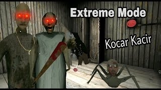 Extreme Mode Bikin Kocar Kacir - Granny Chapter Two v 1.0.1