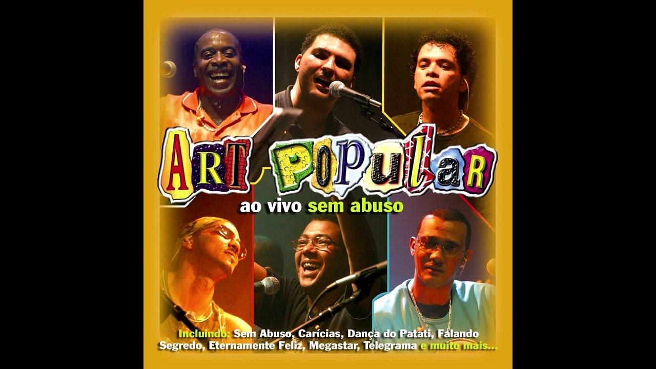 Art Popular - Sem Abuso - Youtube-6167