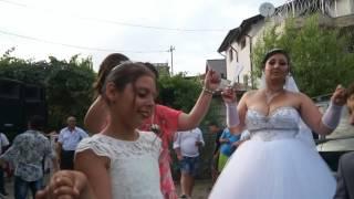 Nunta Cascioarele-Ciomag si Corina.Liviu Ionita