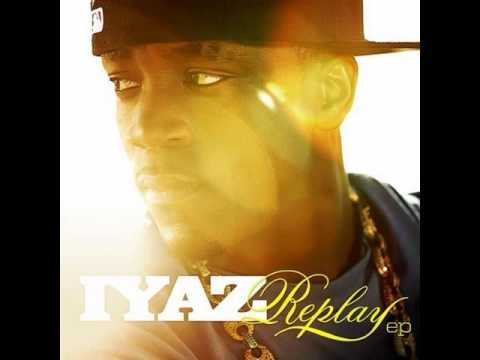 Iyaz- Replay instrumental w hook
