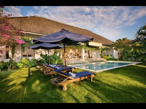 Maison Congo Seminyak Bali
