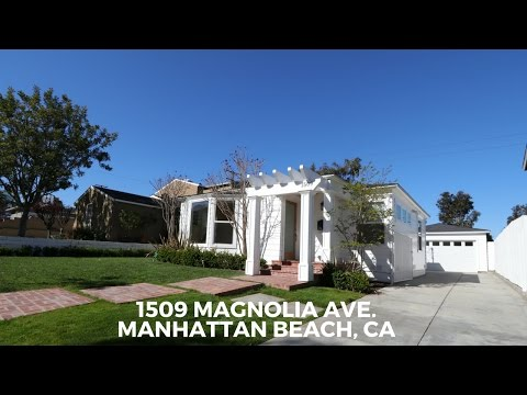 1509 Magnolia Ave  Manhattan Beach