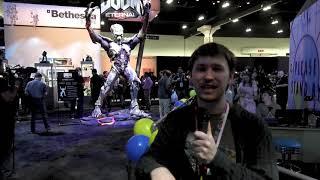 [Xbox E3 2018] Paseo por el Convention Center