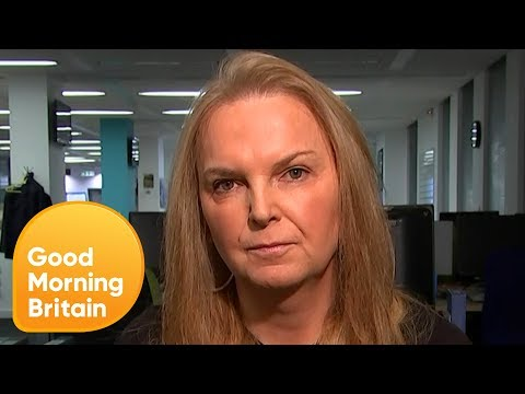Transgender Prisoners Could Soon Be Able to Swap Prisons if New Law Is Passed | Good Morning Britain