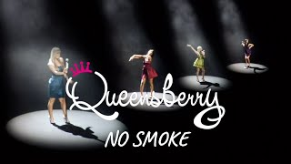 Queensberry - No Smoke (Official Video)