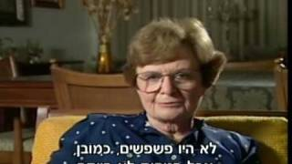 Saved by Righteous Among the Nations Raoul Wallenberg in Budpaest: Vera Goodkin