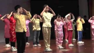 htps的聖三一堂小學 - 60週年校慶晚會片段 (2012年12月14日)相片