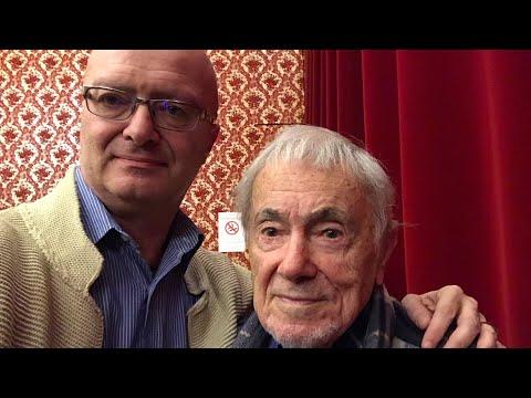 GASPARE DE LAMA con Angelo Maggioni parla del SUO CONTATTO DIRETTO CON ALIENI (CASO AMICIZIA)