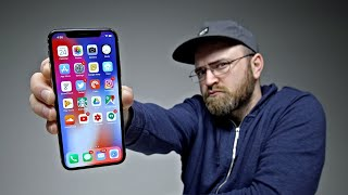 DON'T Buy The iPhone X thumbnail