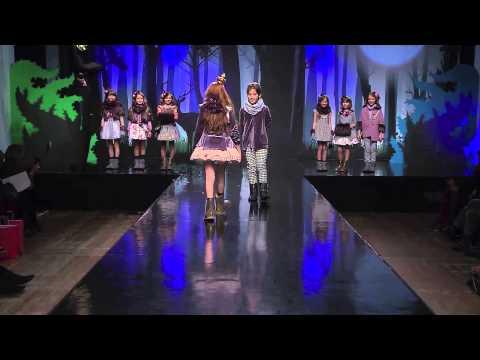BARCAROLA en FIMI Fashion Show Temporada Otoño/Invierno 2011-12 from YouTube · Duration:  2 minutes 30 seconds