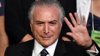البرازيل: فضيحة اللحوم الفاسدة تهدد حكومة الرئيس ميشال تامر