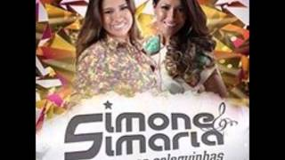 Simone e Simaria - Volume 04 [NOVO CD COMPLETO] - As Coleguinhas - 2014