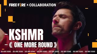 【Free Fire x KSHMR】BOOYAH DAY theme song - One More Round | Free Fire Official Collaboration